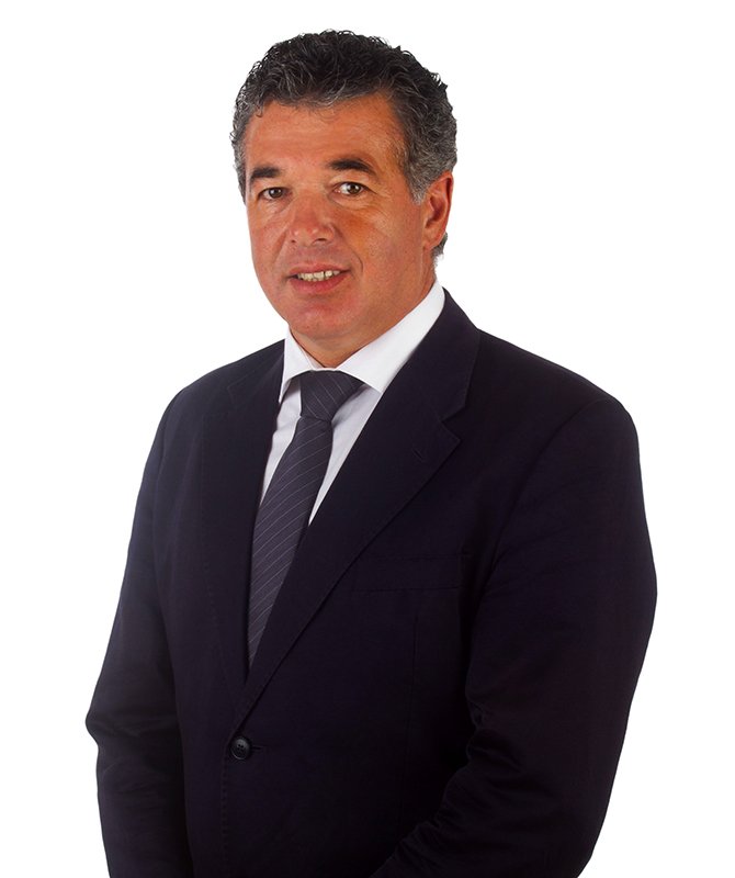 Joaquim Santos