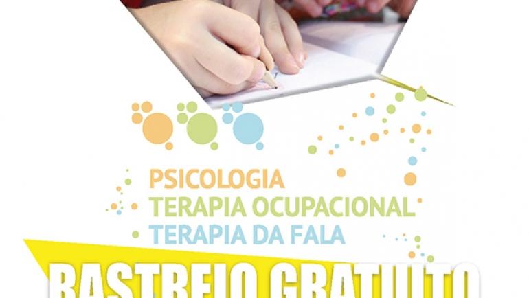 Psicologia | Terapia Ocupacional | Terapia da Fala